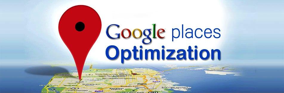 google places optimization