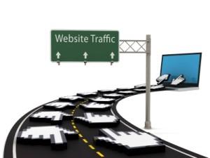wesite-traffic
